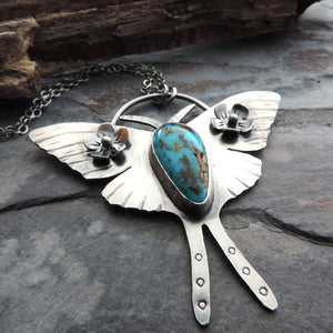 turquoise nature inspired jewelry