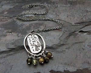 organic explore jewelry for hikers