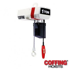 Coffing Hoists ®