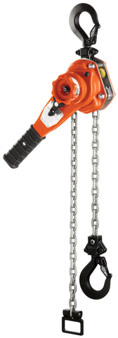 3/4 Ton CM® Bandit™ Ratchet Lever Hoist With LOAD LIMITER