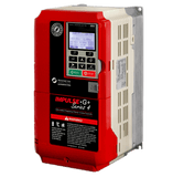 7.5 HP Impulse G+ Series 4 VFD (25 Max FLA) (2025-G+S4)