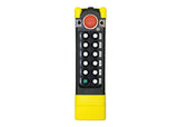 Radio Remote Control Saga K4 Series, Transmitter, Spare, 12-Button, 2-Speed