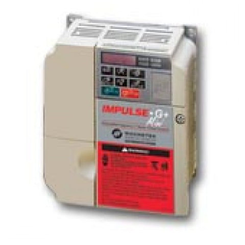 15 HP Impulse G+ Mini VFD (24 Max FLA) (4024-G+M)