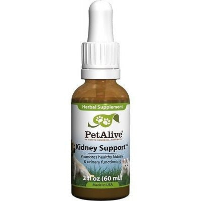 PetAlive - Kidney Support (3 Bottles)