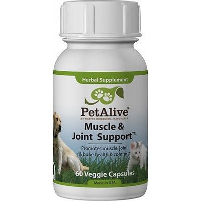 PetAlive - Muscle and Joint Support
