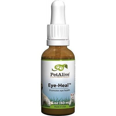 PetAlive - Eye-Heal