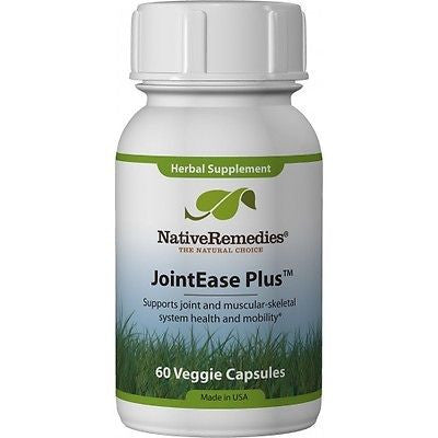 Native Remedies - JointEase Plus