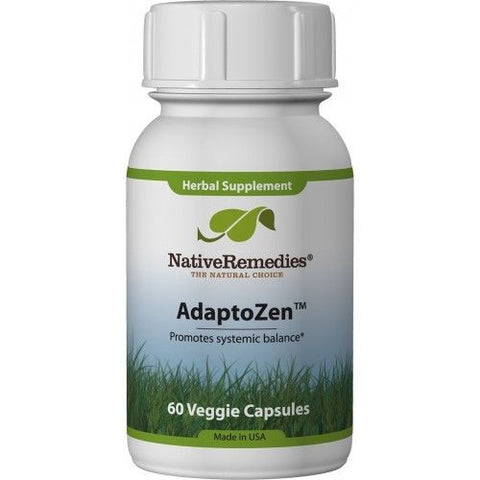 Native Remedies - AdaptoZen