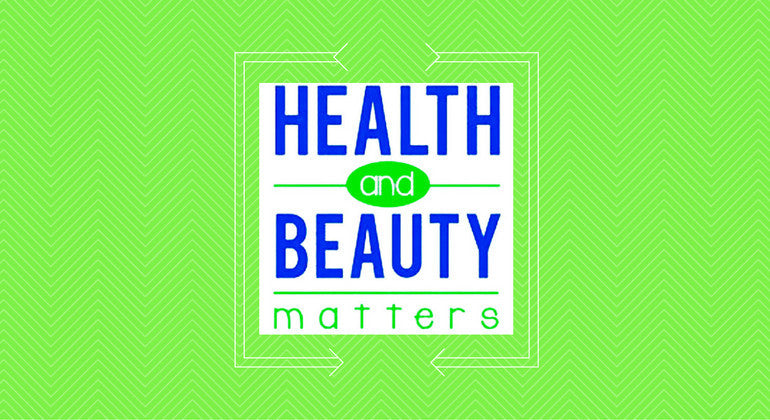 Health And Beauty Matters