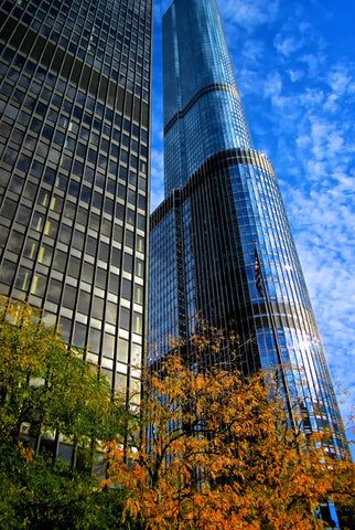 Chicago Trump Tower