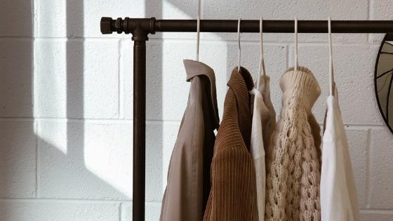 What People Get Wrong About Capsule Wardrobes