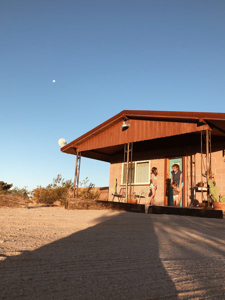 Airbnb Homestead in Joshua Tree