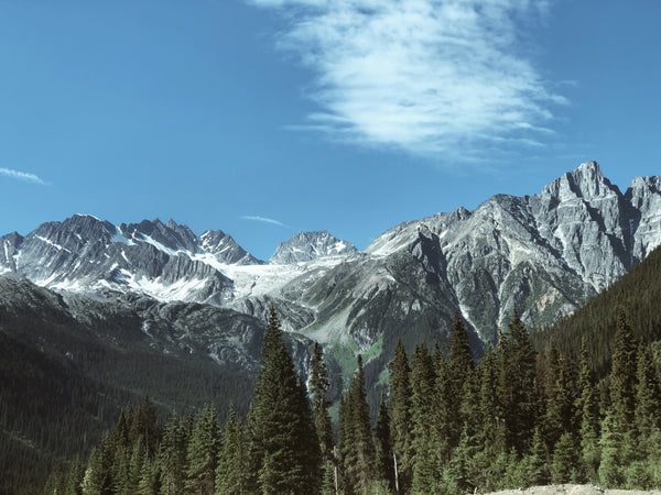 Rockie Mountains