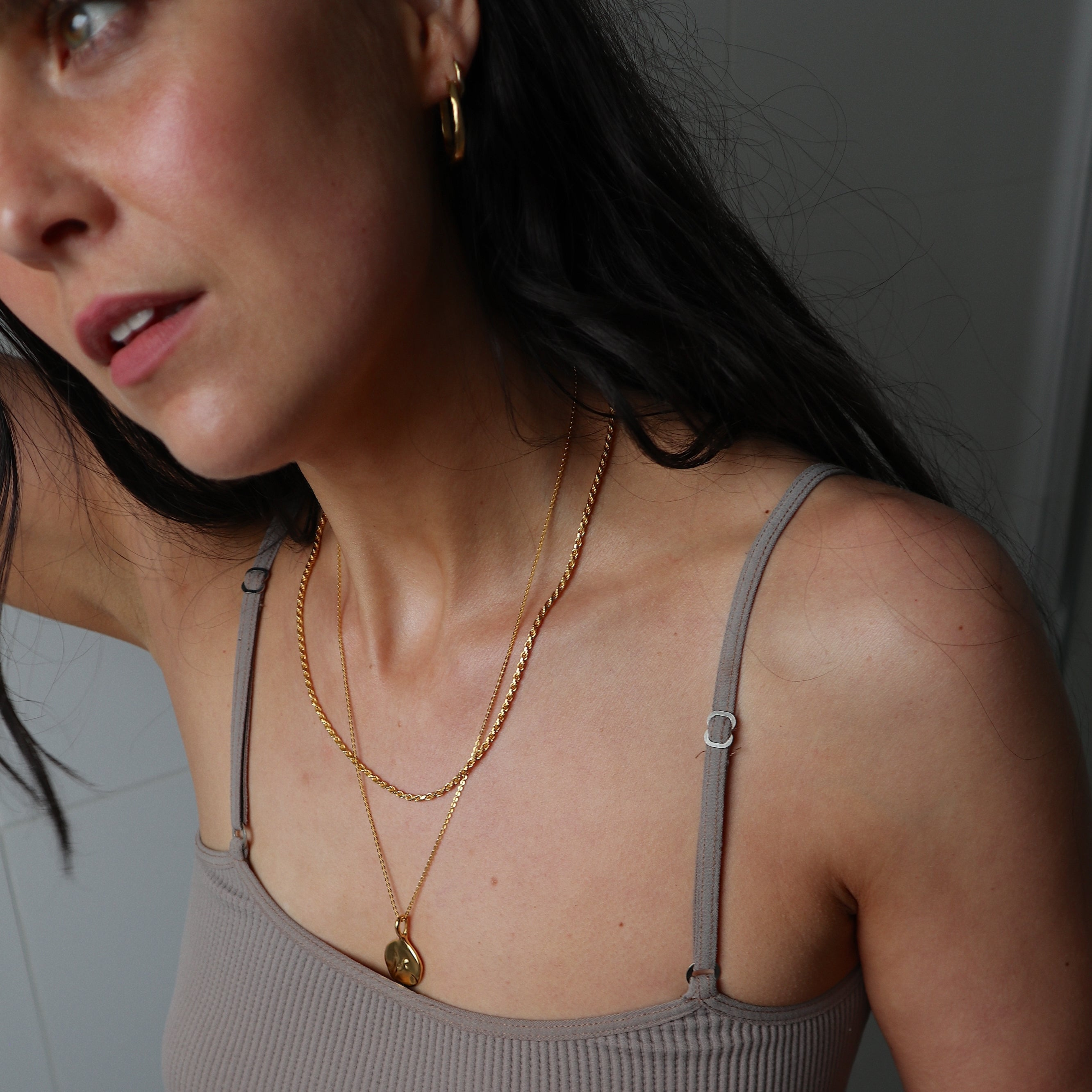 Millie Rope Chain