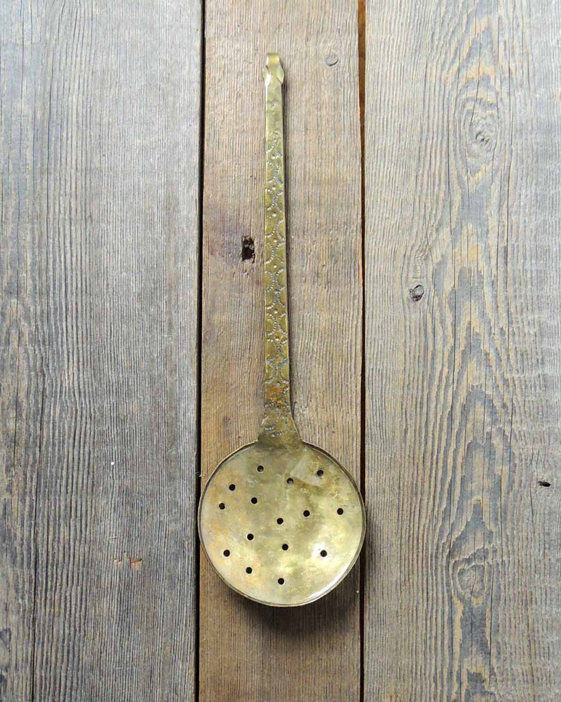Brass Sieve - Simple Life Istanbul   - 1