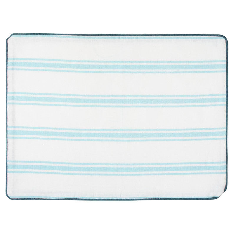 Aqua Country Table Linens - Simple Life Istanbul   - 2