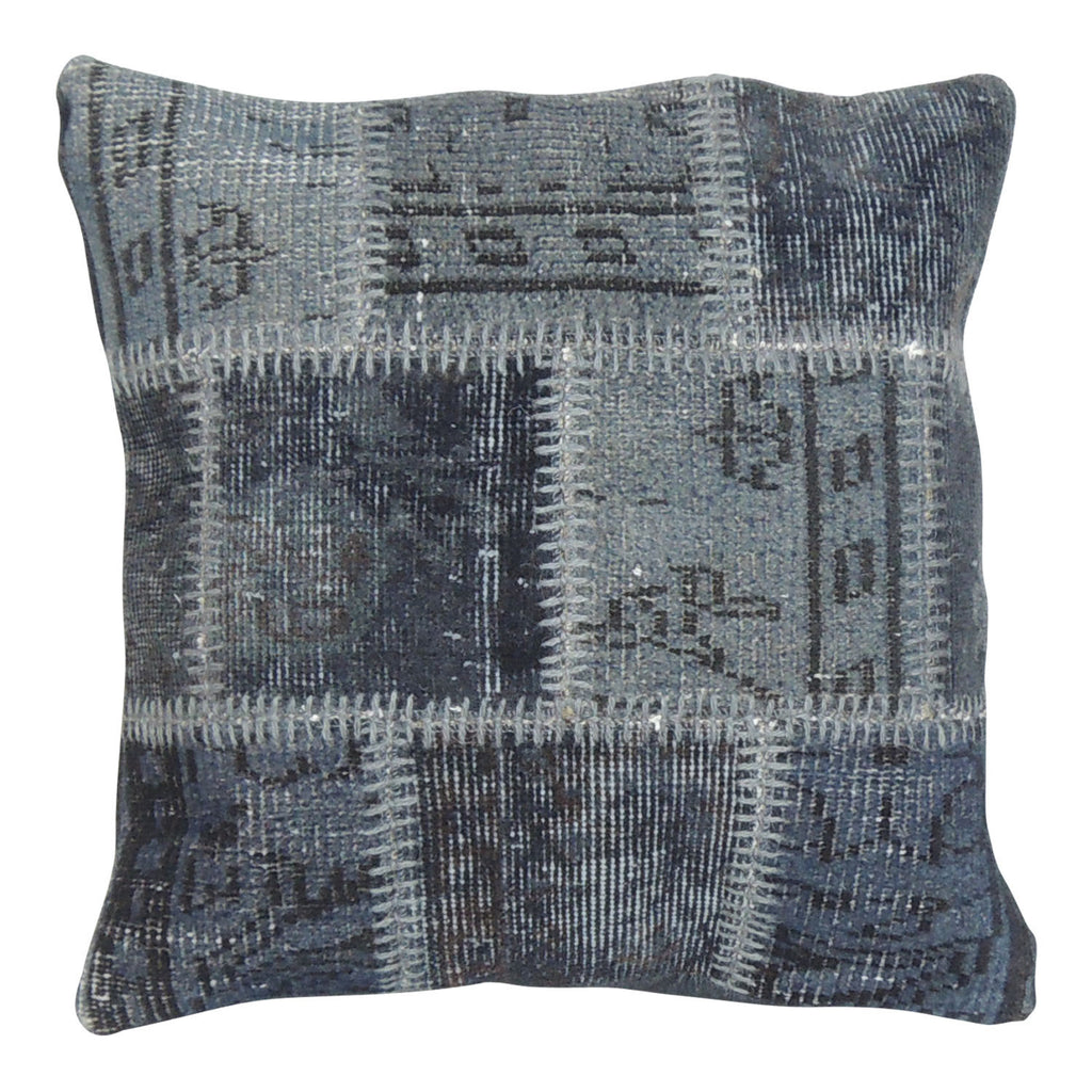 Carpet Patchwork Pillowcase IX - Simple Life Istanbul   - 1