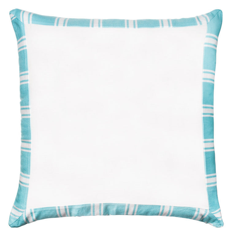 Aqua Inka Pillowcase - Simple Life Istanbul