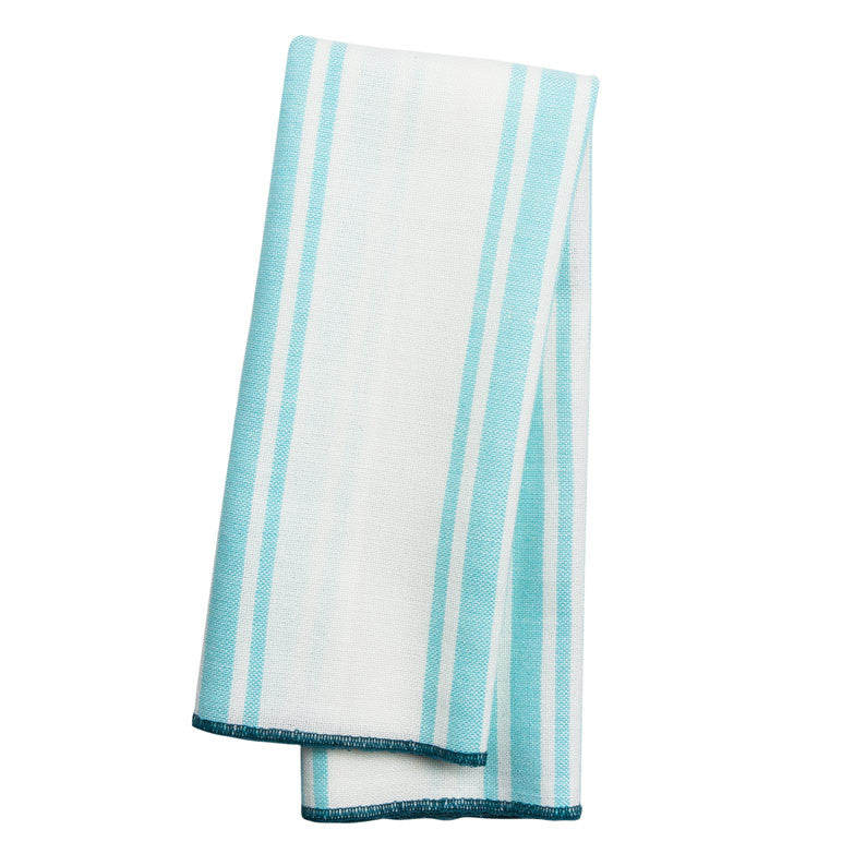 Aqua Country Table Linens - Simple Life Istanbul   - 1