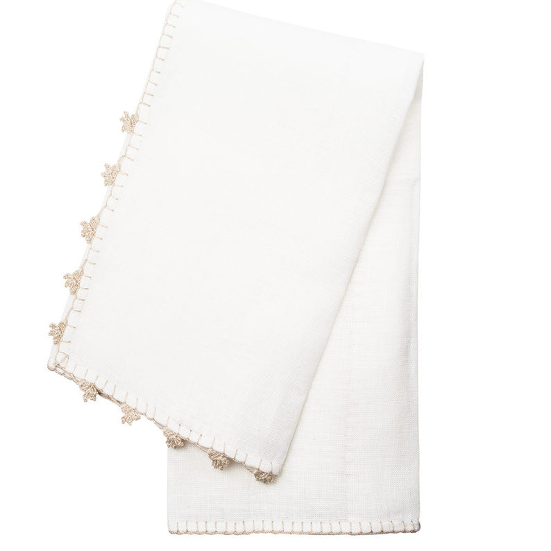 Natural Samos Table Linens - Simple Life Istanbul   - 1