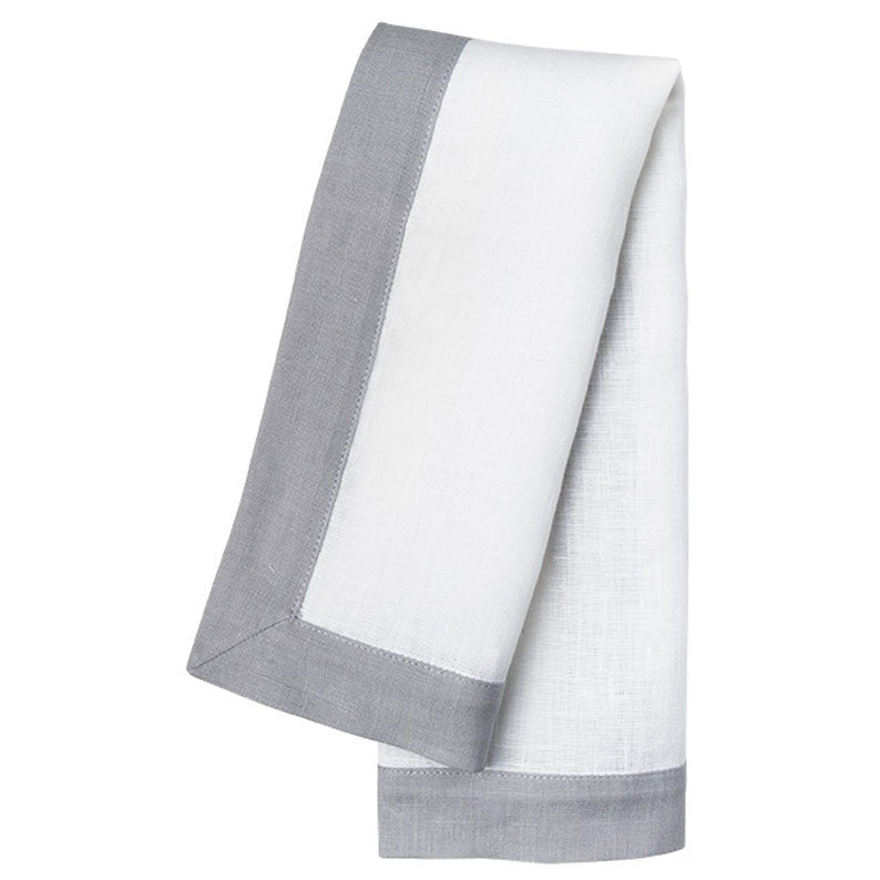 Grey Agrilla Table Linens - Simple Life Istanbul   - 1
