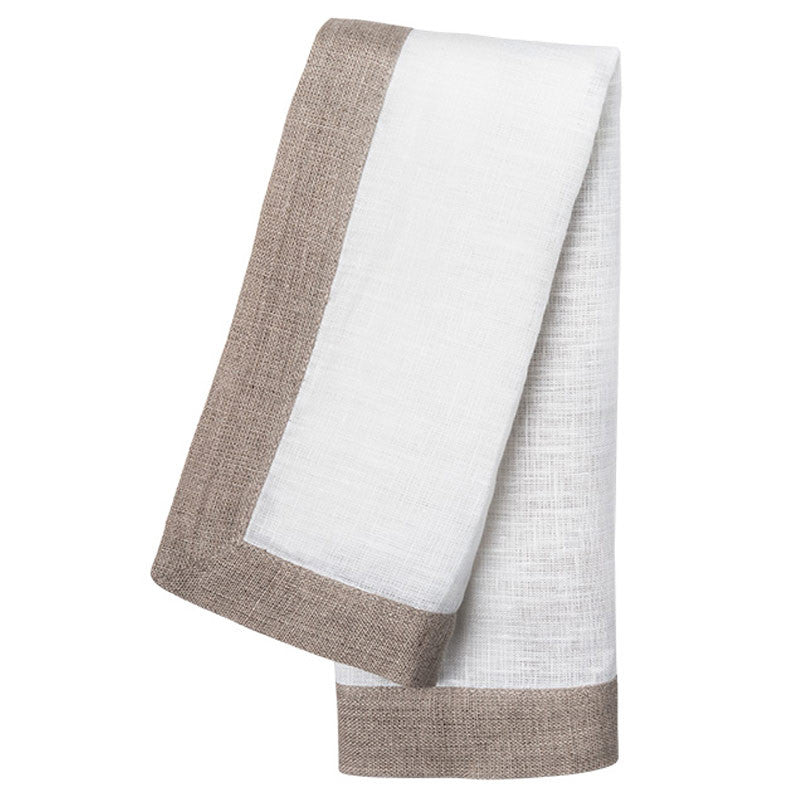 Natural Agrilla Table Linens - Simple Life Istanbul   - 1