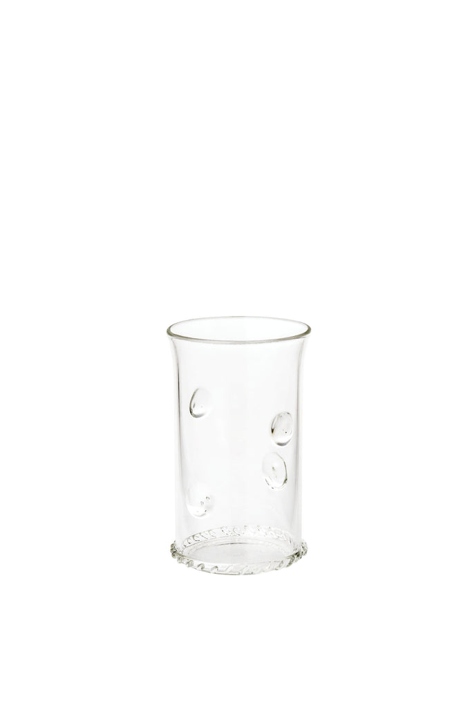 Clear Vodka Shot Glass - Simple Life Istanbul   - 1