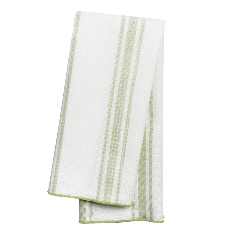 Lime Green Country Table Linens - Simple Life Istanbul   - 1