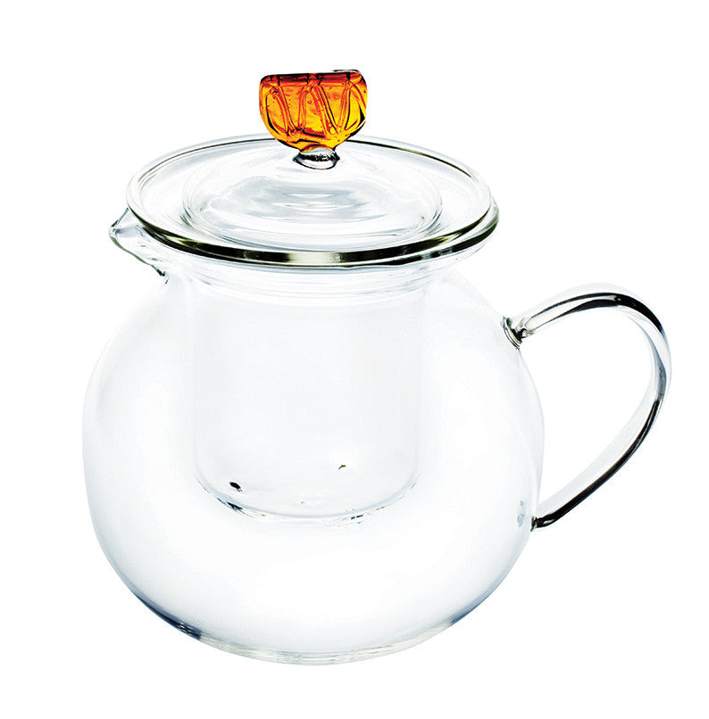 Glass Teapot - Simple Life Istanbul   - 1