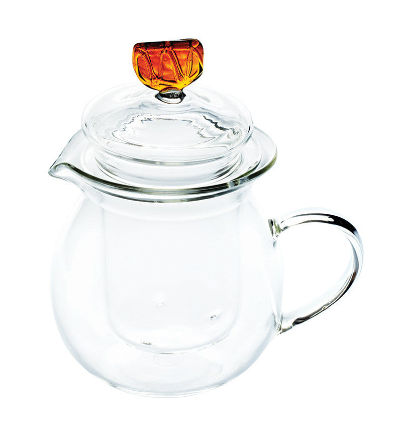 Glass Teapot - Simple Life Istanbul   - 2