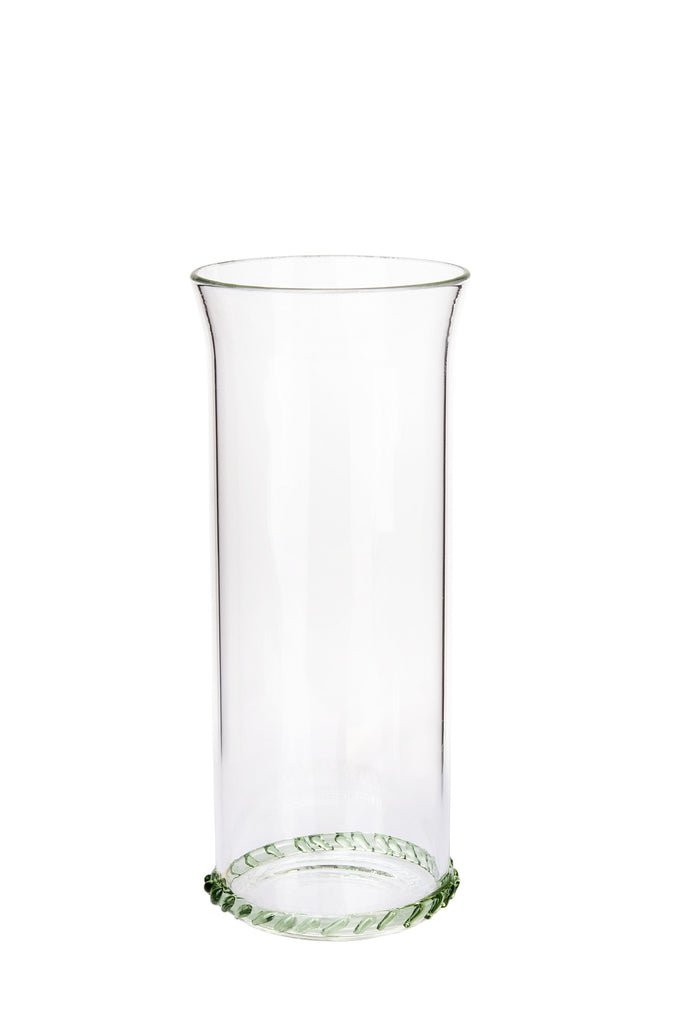 Green Circle Raki Glass - Simple Life Istanbul   - 1