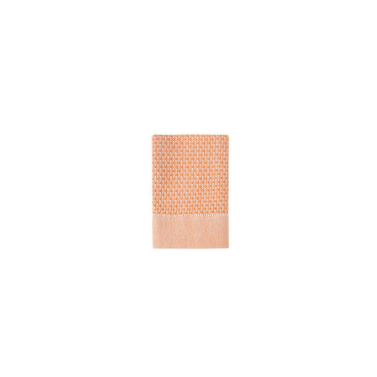 Cinnamon Honeycomb Turkish Peshtemal Towel - Simple Life Istanbul   - 4