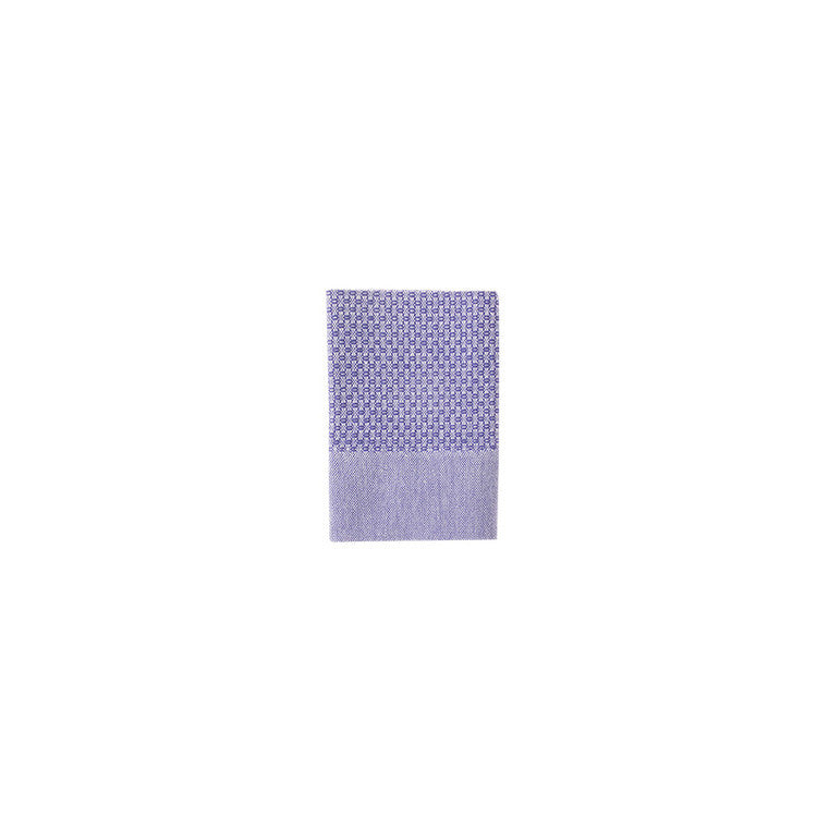 Violet Honeycomb Turkish Peshtemal Towel - Simple Life Istanbul   - 4