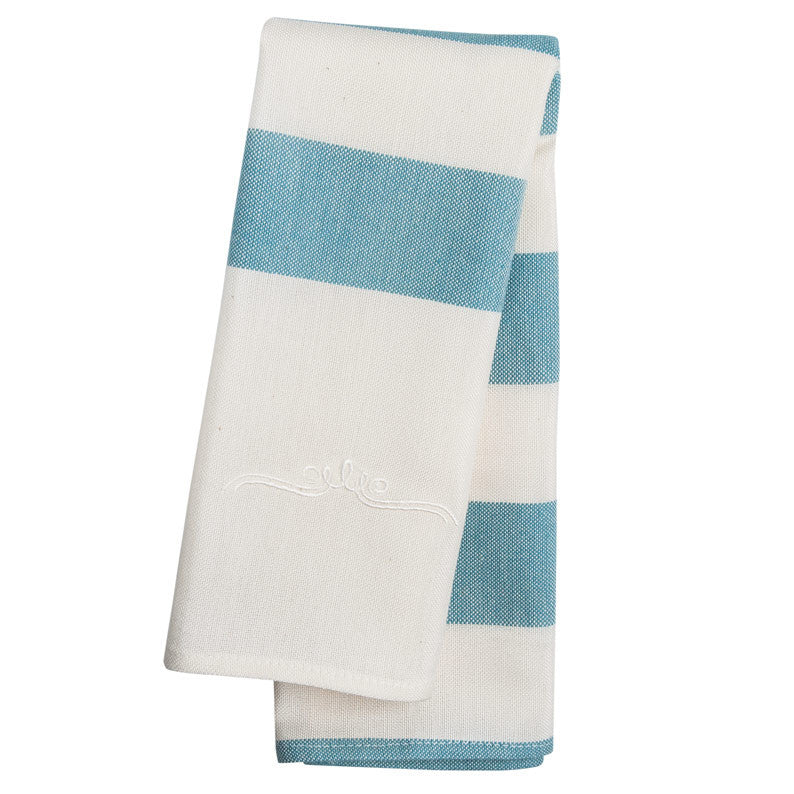 Blue Milas Napkin - Simple Life Istanbul