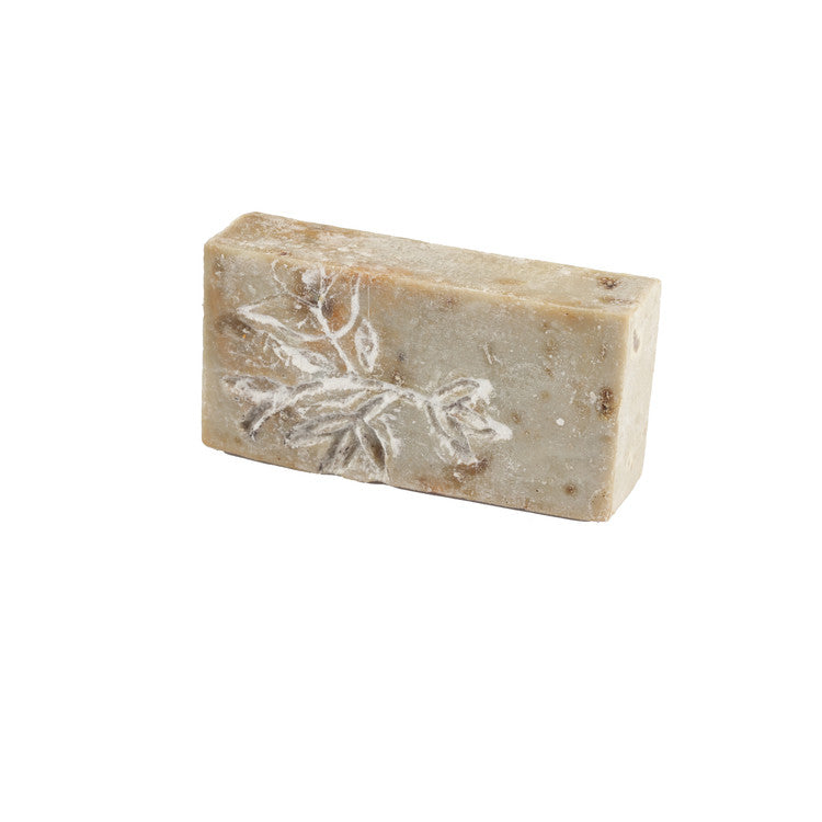 Oatmeal Natural Soap - Simple Life Istanbul   - 1