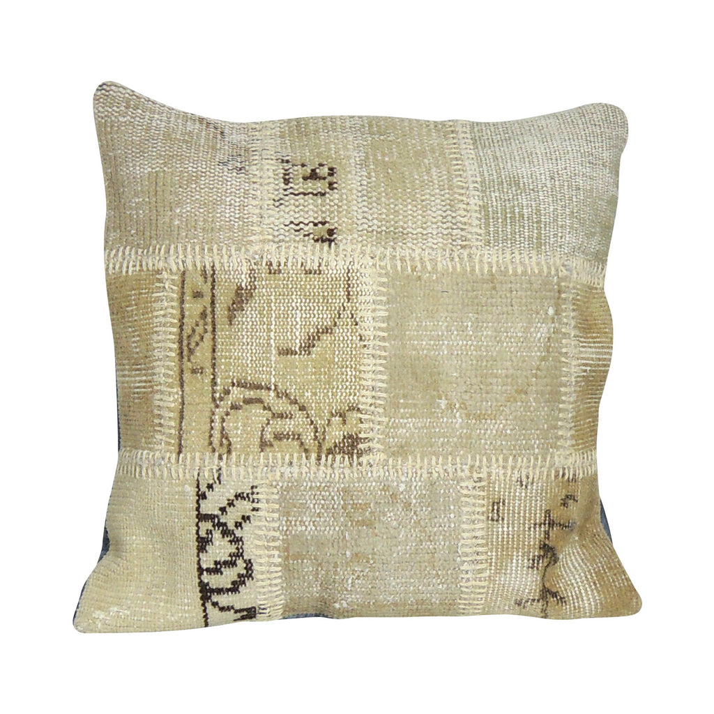 Carpet Patchwork Pillowcase VI - Simple Life Istanbul   - 1