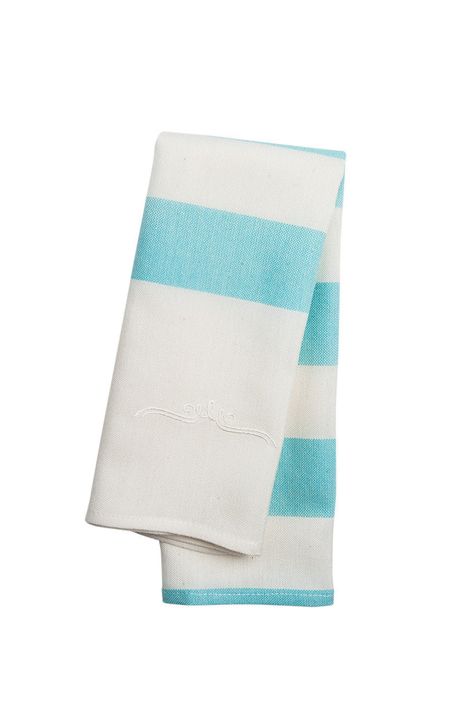 Set of Aqua Milas Napkin - Simple Life Istanbul