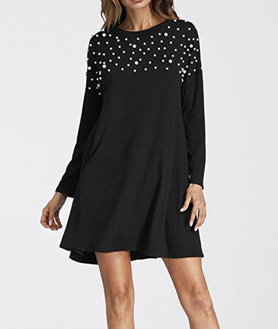 penny t-shirt dress