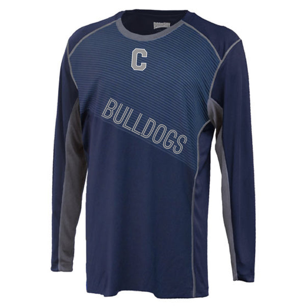 Adult Chelsea Bulldogs Blade Shirt
