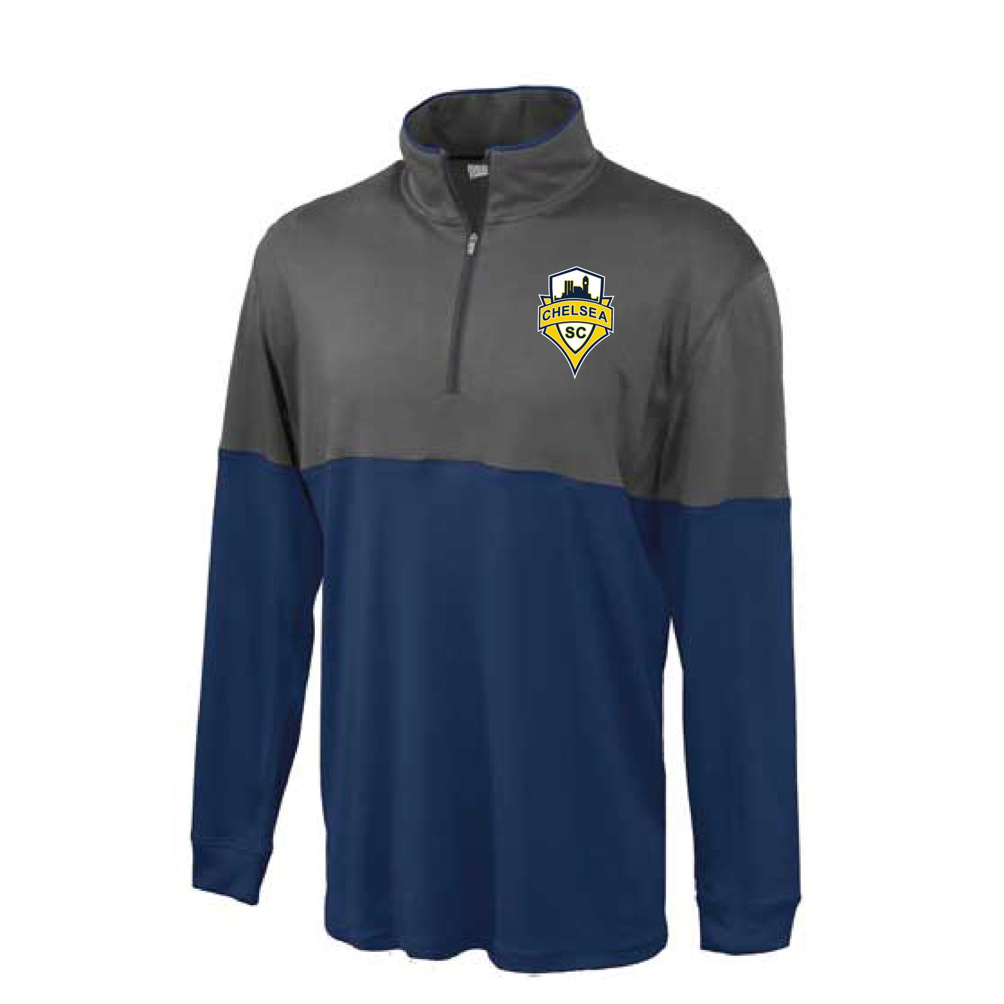 Adult Chelsea Soccer Club Edge Pullover