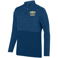 Adult Chelsea Chiefs Tonal Heather 1/4 Zip