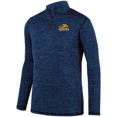 Adult CAC Intensify 1/4 Zip - Logo1