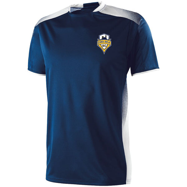 Chelsea SC Navy Jersey - REQUIRED