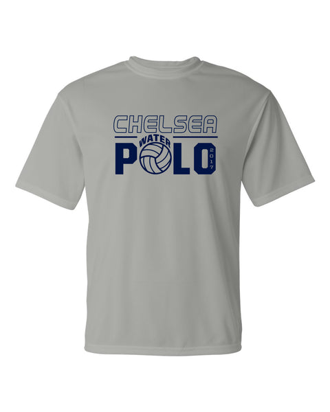 Adult Chelsea Water Polo Performance Shirt