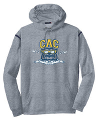 Adult CAC Tech Fleece Performance Hoodie