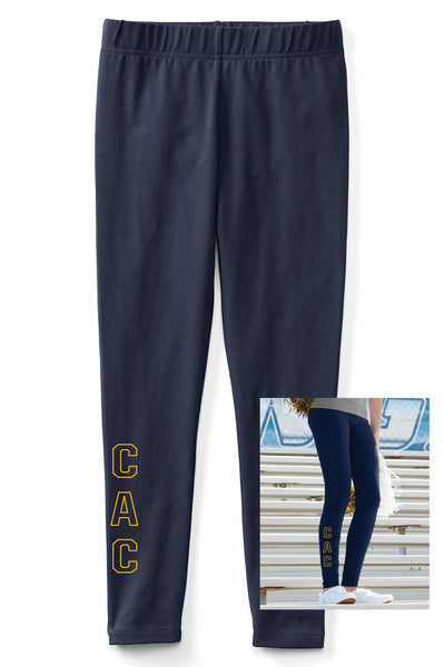 Ladies CAC Leggings