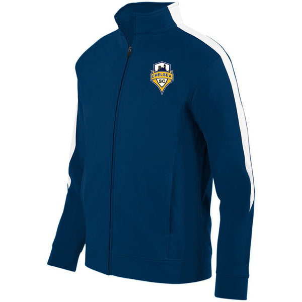 Youth Chelsea SC Medalist Jacket