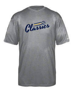 Adult Michigan Classics Pro Heather Shirt