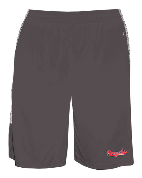 Adult Renegades Blend Shorts