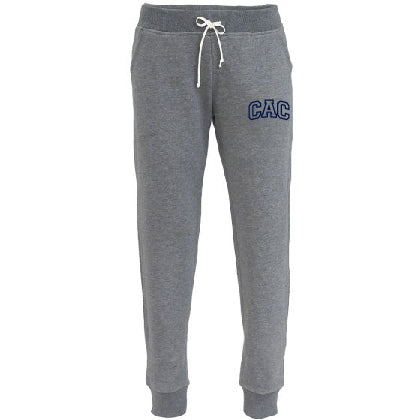 Ladies CAC Fleece Jogger